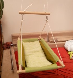Детская люлька / качалка / ясли / кроватка