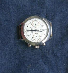 Часы хронограф Полёт 3133 ( обмен)