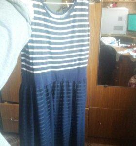 Отдам платье