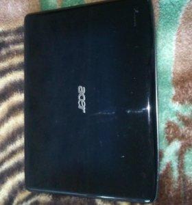 Запчасти для Acer Aspire 5930G-733G25Mi