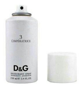 Парфюмированный Дезодорант Императрица