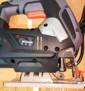 Лобзик электрический P.I.T PST65-C