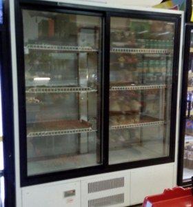Холодильк шкаф
