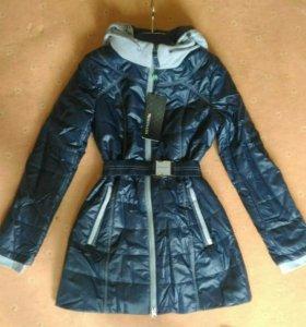 Куртка 42-44, новая