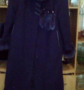 Пальто зим.р-р50