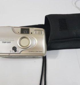 Фотоаппарат OLYMPUS 505