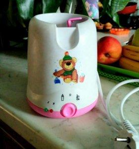 Подогреватель для детских бутылочек и баночек