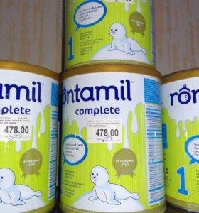 швейцарская смесь ронтамил 1