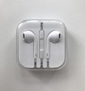 EarPods (наушники)