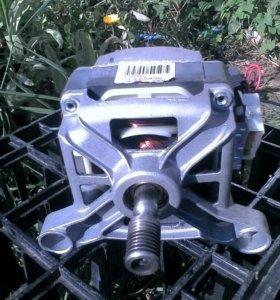 Электродвигатель к стиральной машине интезит
