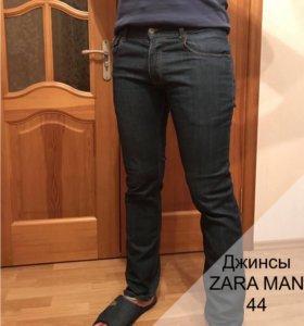 Джинсы ZARA MAN