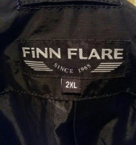 Плащ Finn Flare