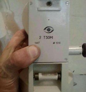 Теодолит технический оптический