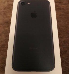 IPhone 7 128 Gb Black matte