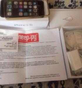IPhone 5s НА ГАРАНТИИ обмен на 6s с моей доплатой