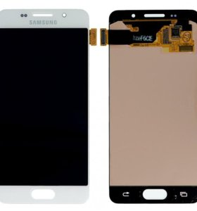 Модуль Samsung Galaxy A310 orig белый