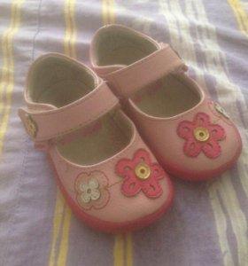Туфли Pediped размер 20