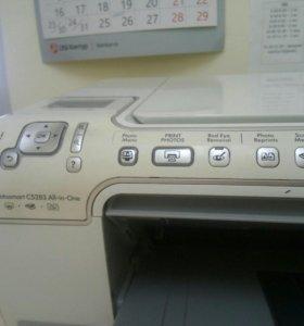 Продам МФУ HP Photosmart C5283 All in One