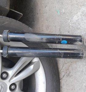 Стойки амортизатора, пружины на KIA, Hyundai