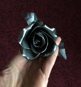 Кованная Роза 🌹.