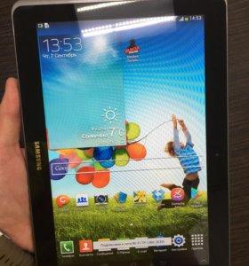 Планшет Samsung Galaxy Tab 2 10.1 3G
