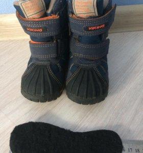Ботинки Viking 23