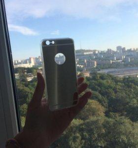 Чехол на айфон 6 ,6 S