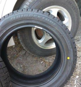 Bridgestone Blizzak Revo GZ, R15, 185/55