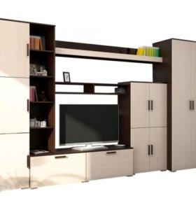 Гостиная Атлантида-№5. Мебель.