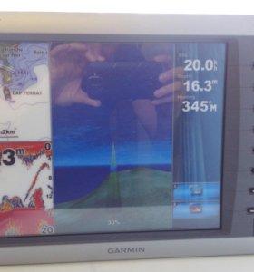 Корпус навигатора картплотера garmin gpsmap 4012