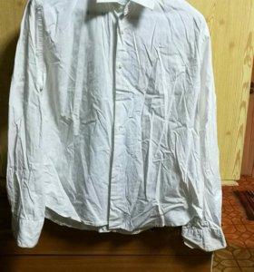 Мужская одежда 48-50 р.пакет