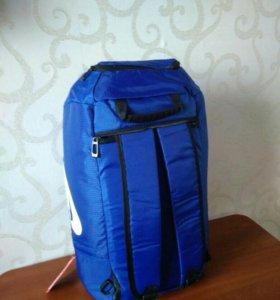 Рюкзак-сумка NIKE