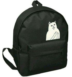 Рюкзачок с котиком Lord nermal