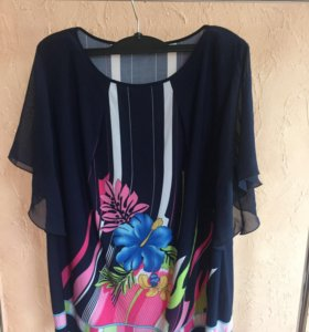Блуза женская 4xl