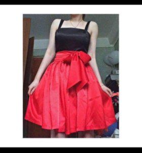 НОВОЕ 🌹атласное платье