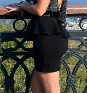 Платье вечеренее