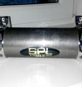 Конденсатор Spl 2f (фарада)