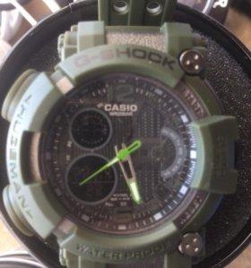 Часы Фирмы Касио