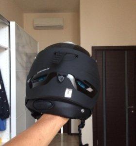 Шлем зимний