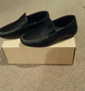 Туфли(макасины)