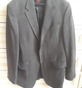 Пиджак мужской. Размер 48
