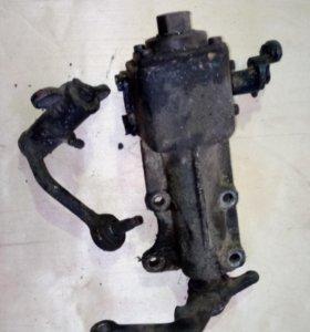 рулевой механизм ГАЗ-24