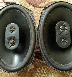 Динамики JBL GT6-69