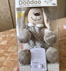 Игрушка Doodoo зайка