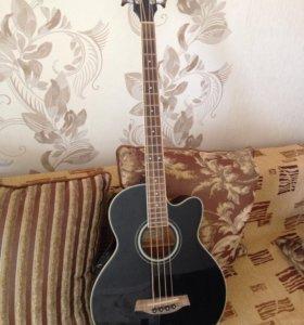 Гитара IBANES AEB 8E BK
