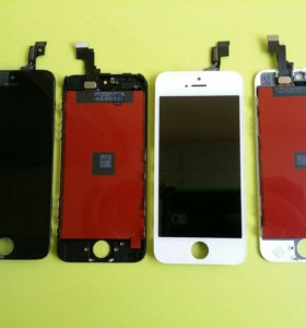 Модули на IPhone 5/5C/5S
