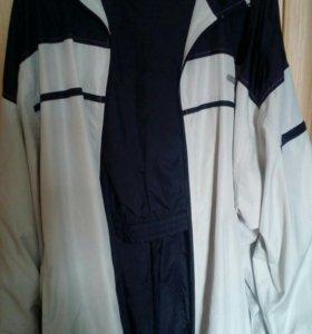 REEBOK, спортивный костюм, 56-58