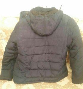 Куртка зимняя,
