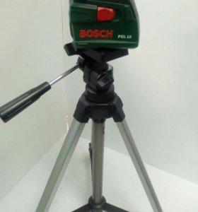Лазерный уровень Bosch pcl-10