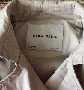 Тренч Zara s